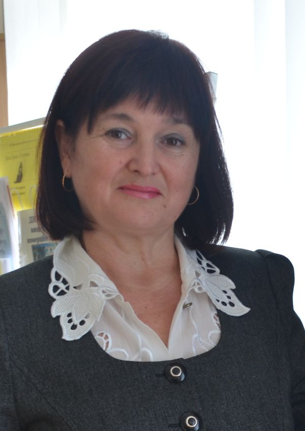 Metodychna komisiya pryrodnycho-matematychnykh dystsyplin