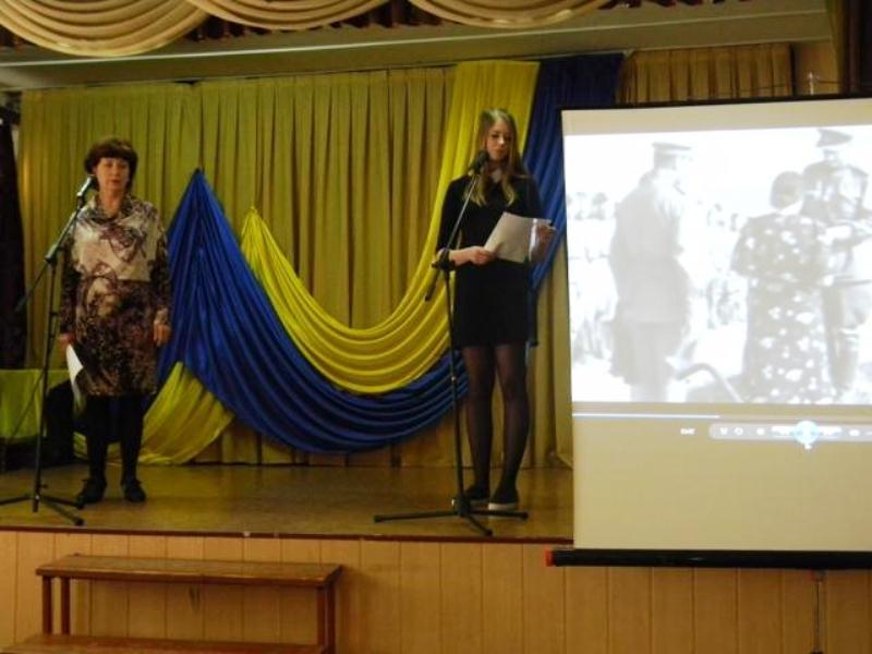 73-ya richnytsya vyzvolennya Khersonshchyny