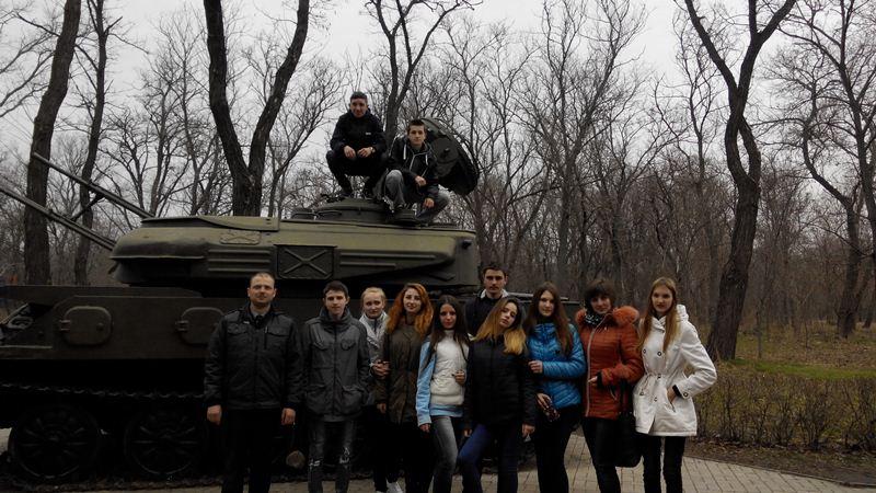 Ekskursiya do mista Mykolayiv