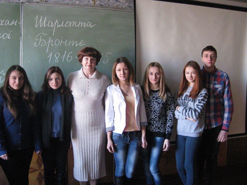 Z dosvidu vykladacha Miroshnychenko Oleny Viktorivny
