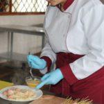 mayster-klas «Oryhinalʹni sposoby podachi strav z makaronnykh vyrobiv»