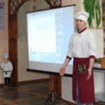 konkurs fakhovoyi maysternosti sered uchniv I kursu za profesiyeyu «Kukhar» 3 rozryadu