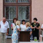 Svyatkovyy ta yaskravyy Denʹ Znanʹ 2018
