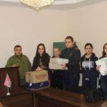 Aktsiya «Hvardiysʹka rodyna — tobi, Ukrayino!»