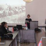«Holodomor — chorna spovidʹ moyeyi Vitchyzny»