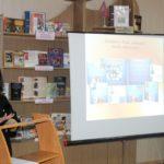 seminar-praktykum bibliotekariv