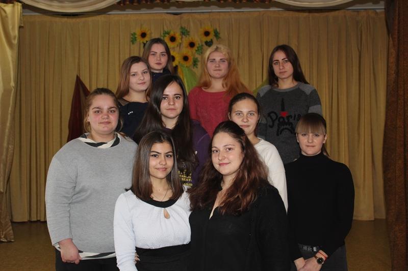 Zvitno-vyborcha konferentsiya student·sʹkoho samovryaduvannya