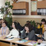 Oblasnyy seminar-praktykum vykladachiv khimiyi PTNZ