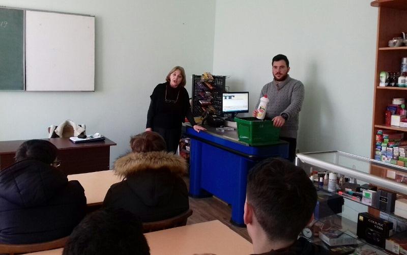 mayster-klas «Vernisazh profesiy»