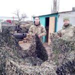 Aktsiya «Zakhystymo voyina»