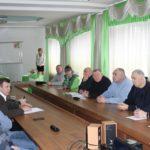 metodychne ob'yednannya kerivnykiv fizychnoho vykhovannya PTNZ oblasti