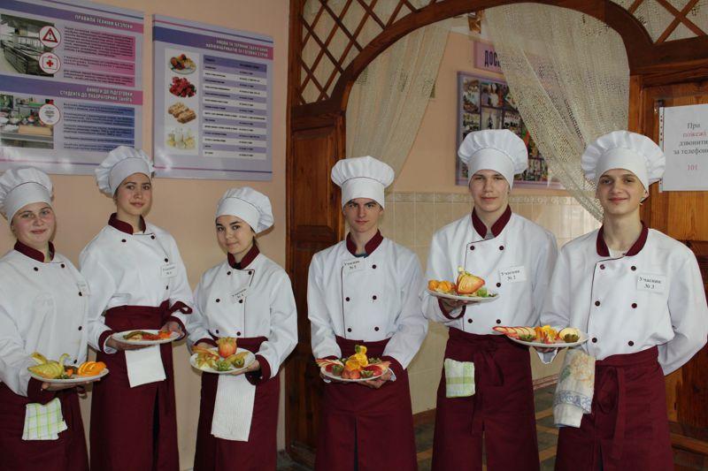 Konkurs «Kmitlyvyy kukhar» - 2019