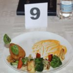 II etap Vseukrayinsʹkoho konkursu z profesiyi «Kukhar»