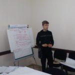 Biznes-treninh «Heneruy biznes-ideyu»