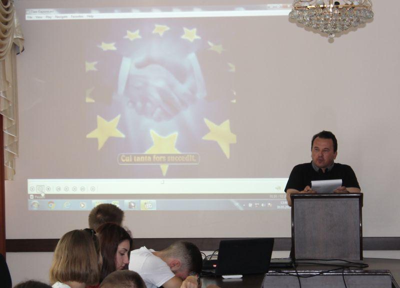«My — yevropeytsi. V Yevropu z Ukrayinoyu v sertsi»