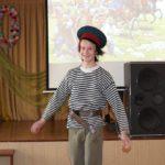 viysʹkovo-sportyvna hra do Dnya Zbroynykh Syl Ukrayiny