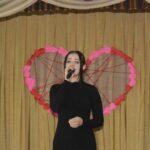 Romantyka zakokhanykh serdetsʹ u DNZ «KHVPKU»