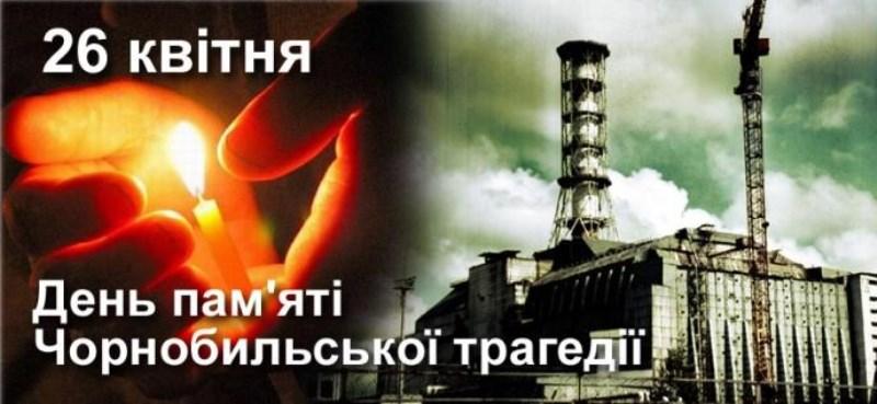 Ternovyy vinetsʹ Chornobylya