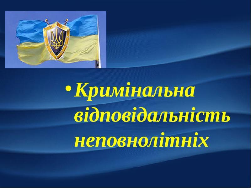 Kryminalʹna_vidpovidalʹnistʹ_nepovnolitnikh_v_Ukrayini